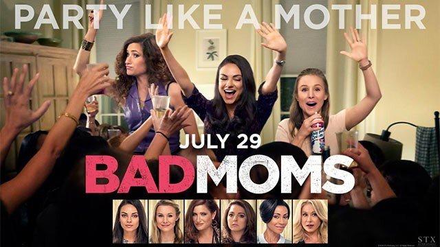 Bad Moms 12