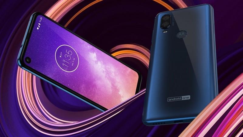 Motorola One Vision - Price, Specs, Review, Comparison