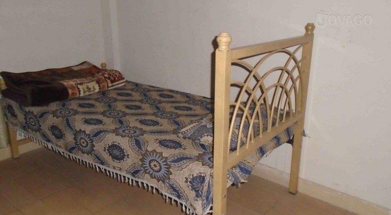 Bani Gala Single Bed