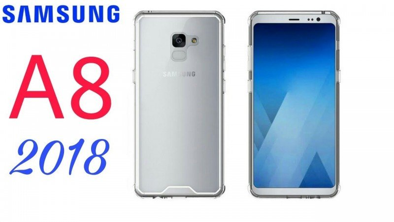 Samsung Galaxy A8 (2018) - Price, Comparison, Specs, Reviews