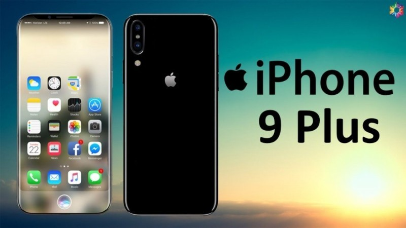 Apple iPhone 9 Plus Price,Review,Specs,Comparison