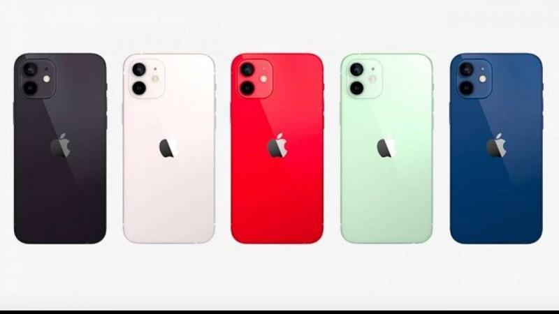 Apple IPhone 12 Mini - Price, Space, Rewie, Comparison