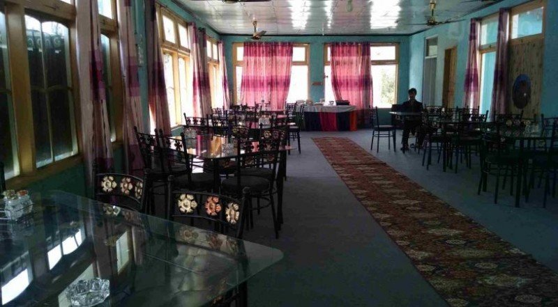 Indus View Hotel 4