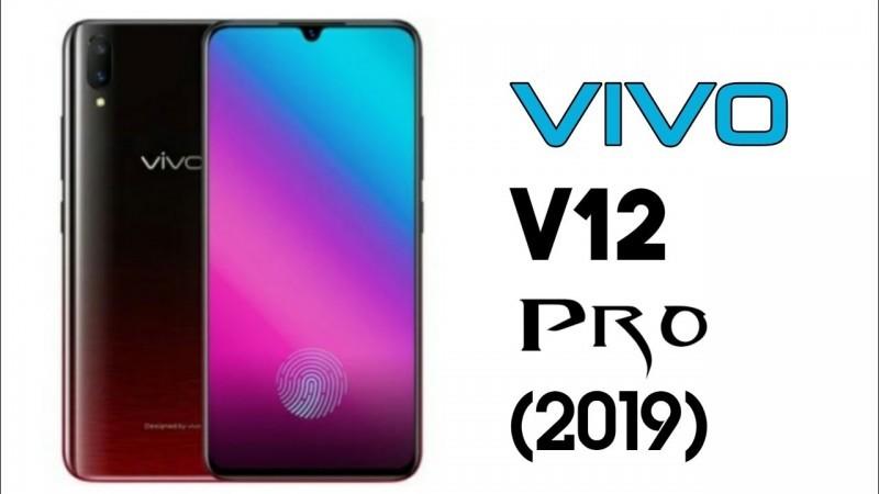 Vivo V12 Pro - Price, Reviews, Specs, Comparison