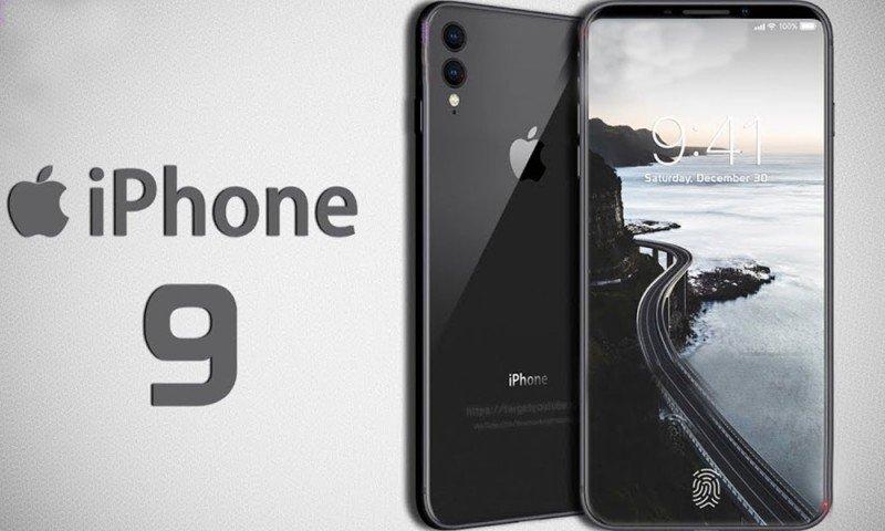 Apple iPhone 9 - Price, Comparison, Specs, Reviews