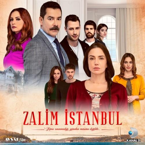 Zalim Istanbul - Actors, Timings, Review