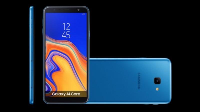 Samsung Galaxy J4 Core - Price, Reviews, Specs, Comparison