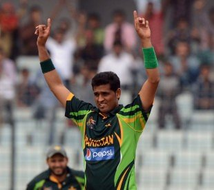 Mohammad Talha - Cricket Information, Age, Cricket Videos
