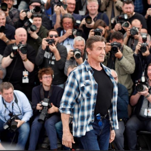 Sylvester Stallone - Complete Information