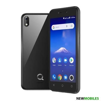 Qmobile Smart I7i - Price, Space, Rewie, Comparison