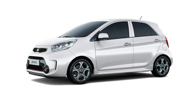 KIA Picanto 1.0 2018  - Price, Features and Reviews