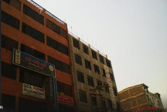 Cinema Road 2