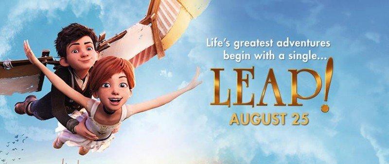 Leap 13