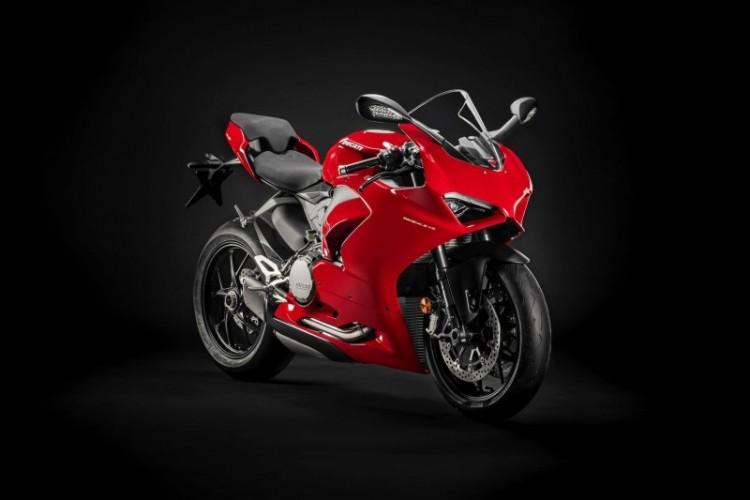 Ducati Panigale V2 - Price