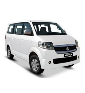 Suzuki APV GLX 2018 - Prices, Features and Reviews