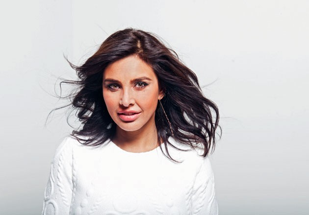 Lisa Ray - Biography, Films, Dramas