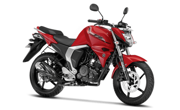 Yamaha FZ V2.0 FI  - Price, Review, Mileage, Comparison