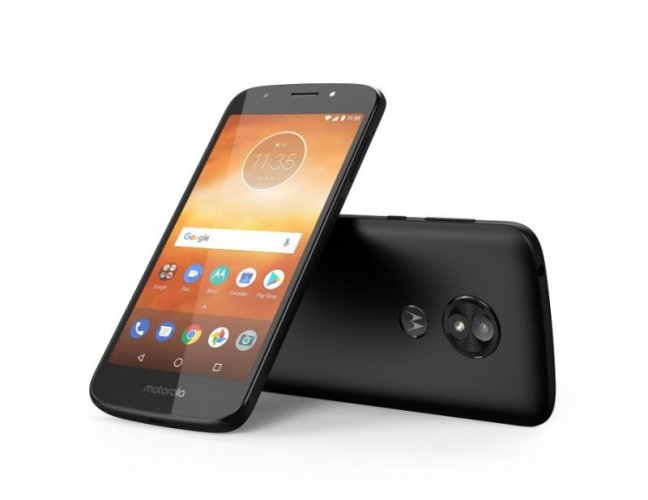 Motorola Moto E5 Play - Price, Reviews, Specs and Comparison