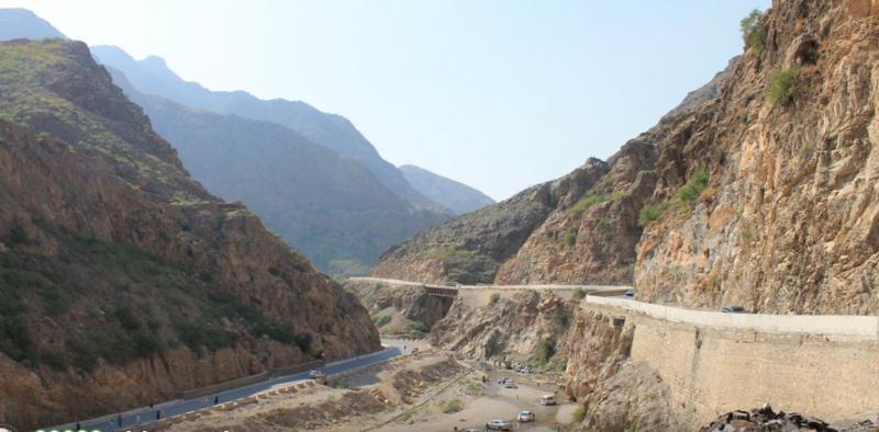 Khyber Pass 14
