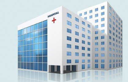 Akram Hospital cover