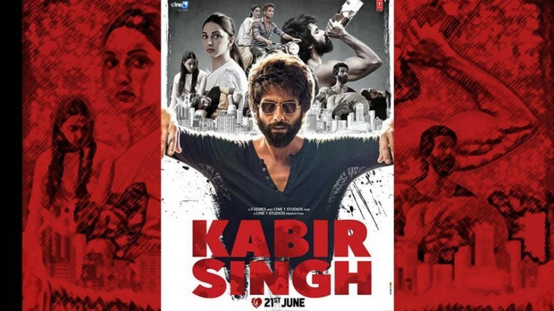 kabir Singh 5 - Actors, Details, Review