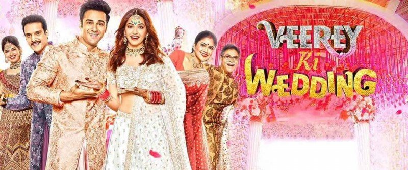 Veerey Ki Wedding 2
