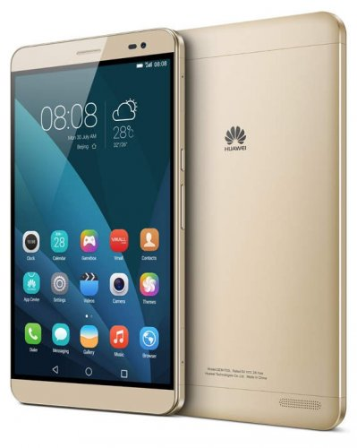 Huawei Media Pad 701L-X2 Gold Look
