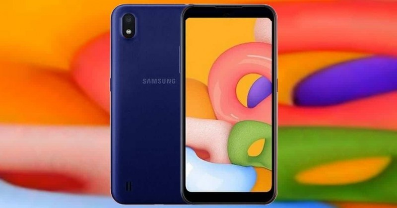 Samsung Galaxy A01 Core Price,Specs,Reviews,Comparison