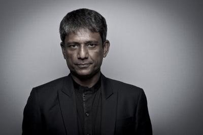 Adil Hussain 15