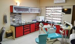 Dental Surgery Centre cover