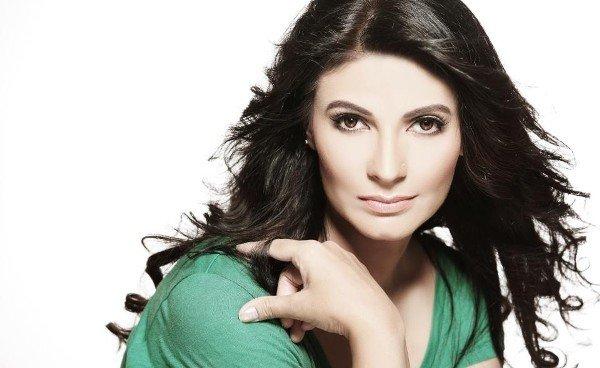 Fariha Pervez 25