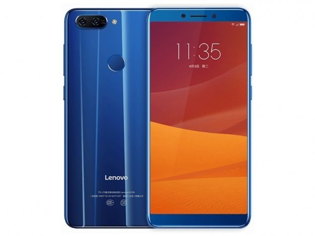 Lenovo K5 - Price, Comparison, Specs, Reviews
