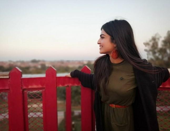 Sarah Ejaz - Complete Information