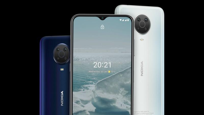 Nokia G20 - Price, Specs, Review, Comparison