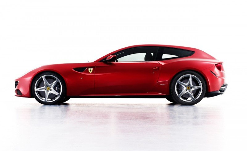Ferrari FF - Price in Pakistan