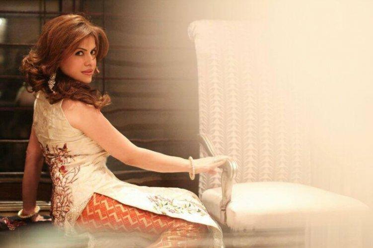 Amber Khan 11