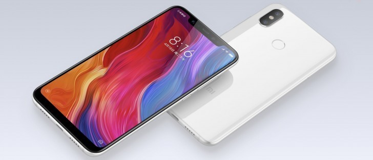 Xiaomi Mi 8 - Price, Reviews, Specs, Comparison