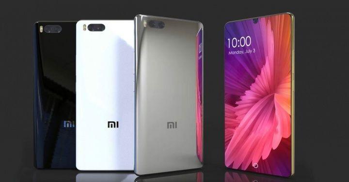 Xiaomi Mi7 Price,Review,Specs,Comparison