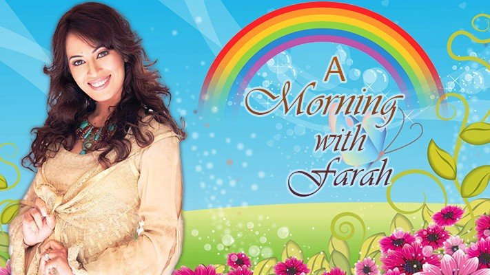 A Morning with Farah 10