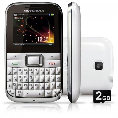 Motorola Motokey Ex108-003