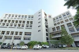 Baqai Kidney Centre cover