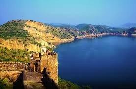 Ramkot Fort 4