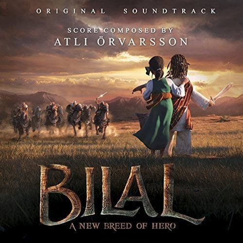 Bilal - A New Breed of Hero 004