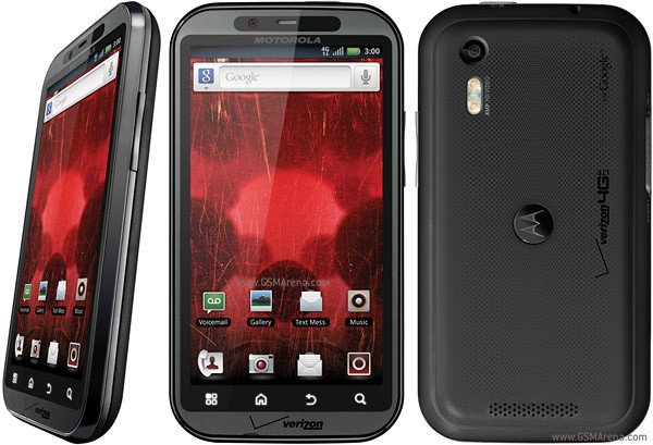 Motorola Droid Bionic-XT865-003