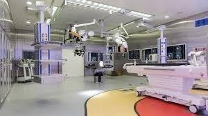 Faisal Hospital cover