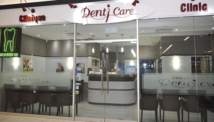 Denti Care cover