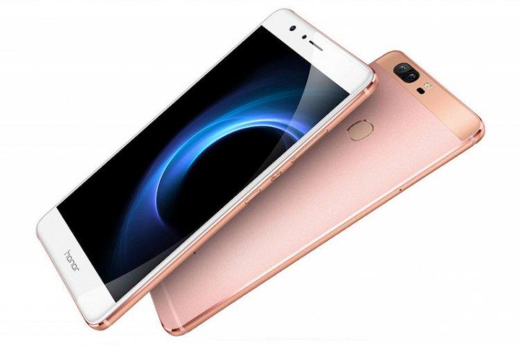 Huawei Honor V8 Slim