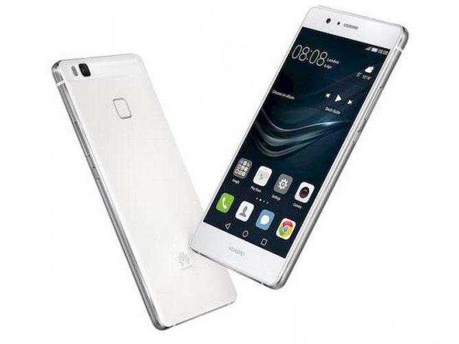 Huawei P9 Lite Look