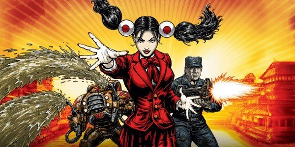 Commander & Conquer: Red Alert - Characters, System Requirements, Reviews and Comparisons