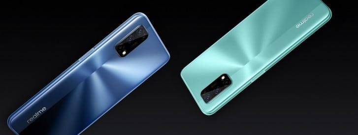 Realme V5 -Price,Specs,Reviews,Comparison